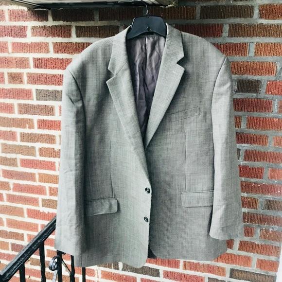4dea669e Lauren Ralph Lauren Classic-Fit Sports Coat 43R